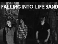 Falling Into Life Band