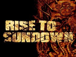 Image for Rise To Sundown