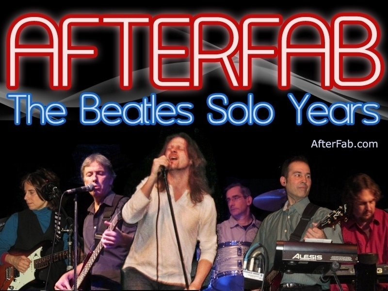 Image for AfterFab (The Beatles Solo Years)