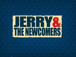 Image for Jerry & the Newcomers