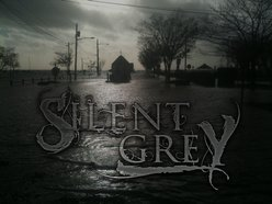 Image for Silent Grey