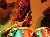 Brian Berger Drummer