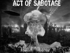 Image for Act Of Sabotage