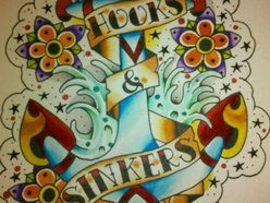Image for Hooks & Sinkers