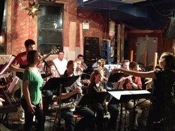 Image for Erica Seguine/Shannon Baker Jazz Orchestra