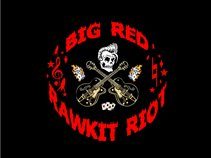 Big Red Rawkit Riot