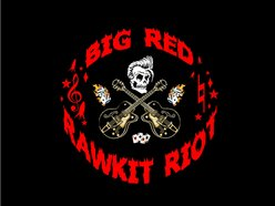 Image for Big Red Rawkit Riot