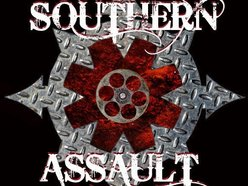 Image for Southern Assault