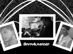 DJ BrynAlxander