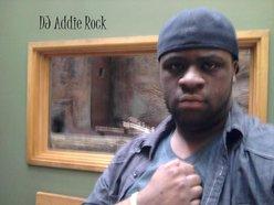 DJ Addie Rock