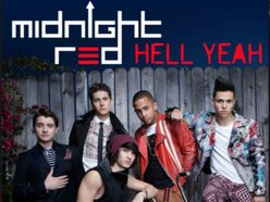 Image for Midnight Red