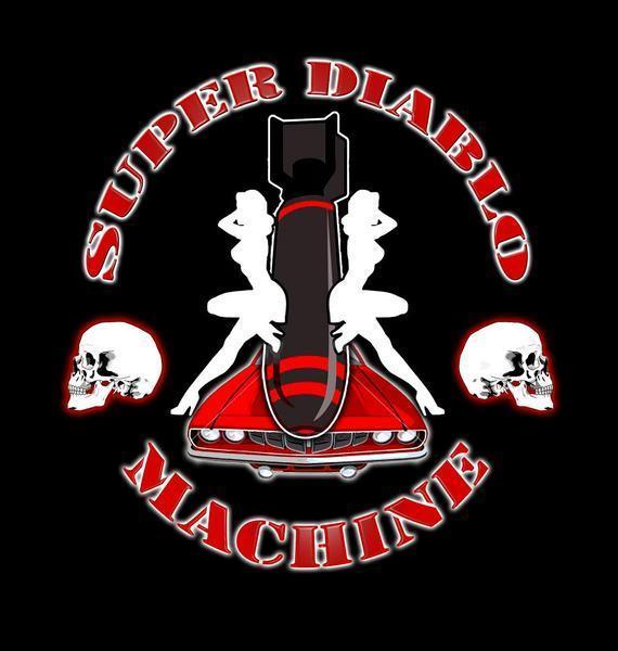 diablo machine