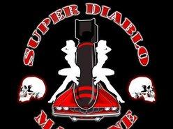 Image for SUPER DIABLO MACHINE