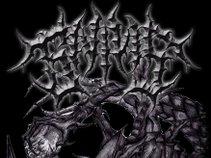 Sifilis Brutality Deathmetal