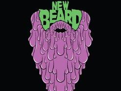 Image for New Beard