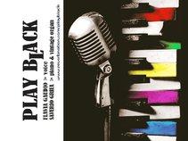 PLAY BLACK