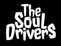 Image for The Soul Drivers