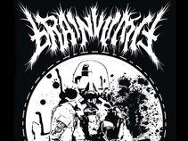Brain Vomit