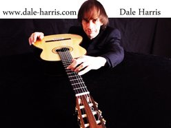 Image for Dale Harris