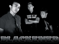 Image for Blackened Bali Indonesia
