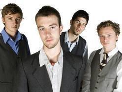 Image for Portico Quartet