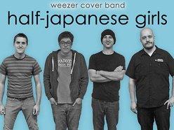 Half-Japanese Girls