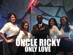 Uncle Ricky