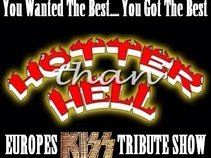 Hotter Than Hell (KISS Tribute Show)