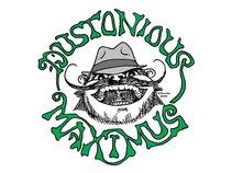 Dustonious Maximus (DMax)