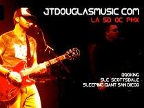 JT Douglas