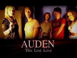 Image for Auden