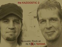 The Kazoostic 2