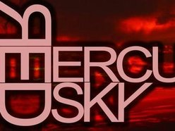 Image for Red Mercury Sky