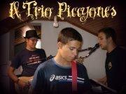 Il Trio piccyones