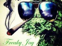 Freaky Jay