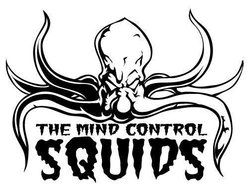 Image for The Mind Control Squids