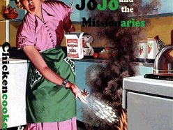 JoJo & The Missionaries