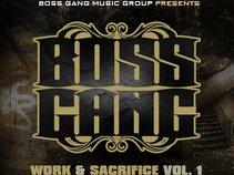 Boss Gang Music Group