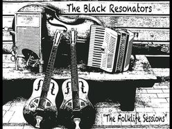 Image for The Black Resonators