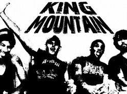 Image for King Mountain