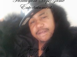 Image for B.F.M.FISHSCALES LORD UNFAMOUS D MAGIC AKA GOLDEY THE MACK.