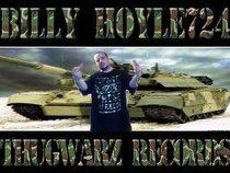 Billy hoyle724