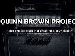 Image for Quinn Brown Project