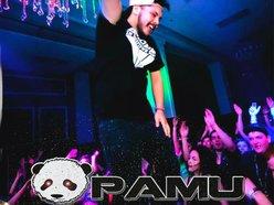 Image for PAMU