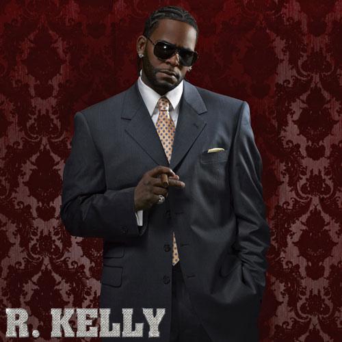 R Kelly - 12 Play: 4th Quarter | ReverbNation