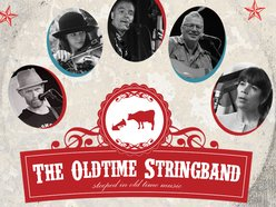 Image for The Oldtime Stringband