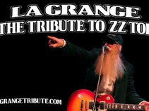 La Grange the Tribute to ZZ Top