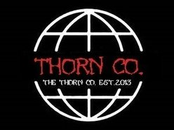 Image for The Thorn Corporation