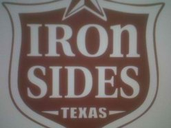 Image for Ironsides