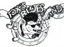 Fox's Blues Band